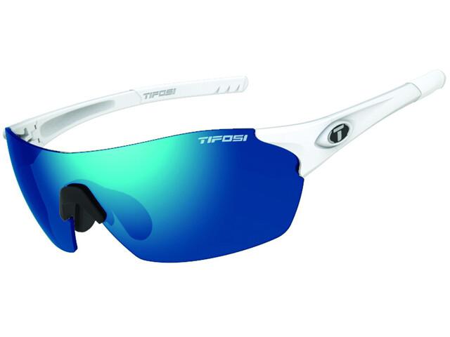 Tifosi Launch SF Cykelbriller hvid | Glasses